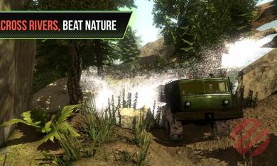 卡车越野模拟4最新版下载