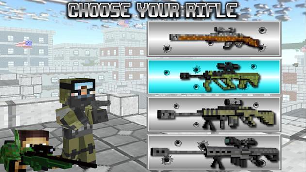 美国狙击手生存破解版下载
