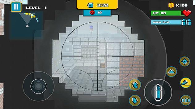 美国狙击手生存游戏下载