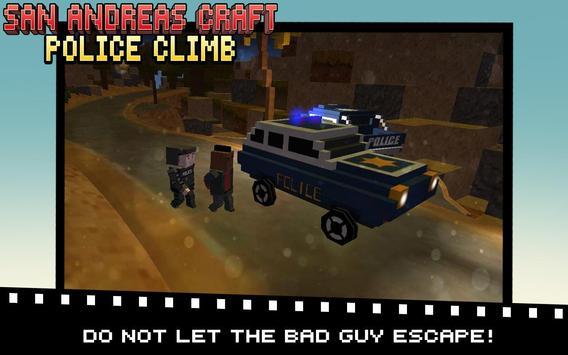 圣安地列斯工艺警察攀登官方版