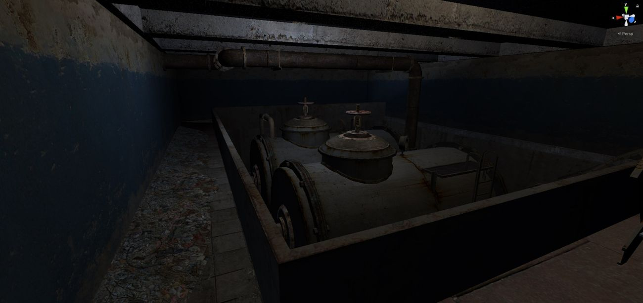 潜行者:普里皮亚季的召唤修改器通用版