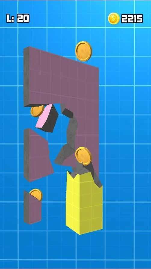 混凝土破碎锤3D官网版下载