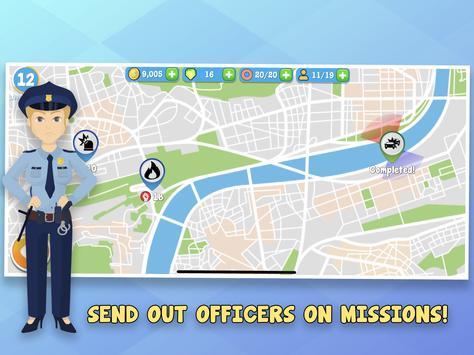 警察公司2020最新版