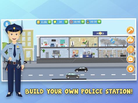 警察公司游戏下载