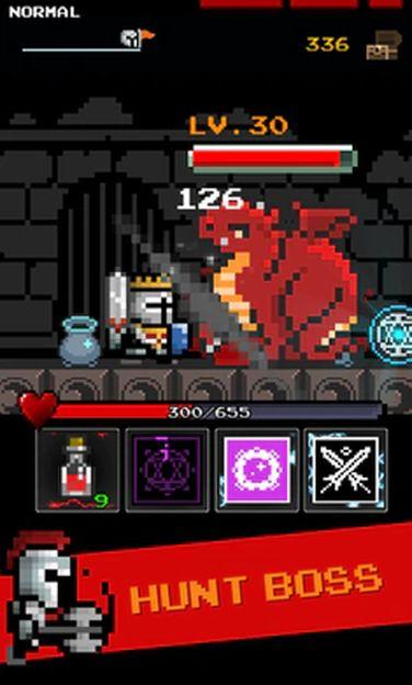地下城与像素英雄VIP游戏正版下载
