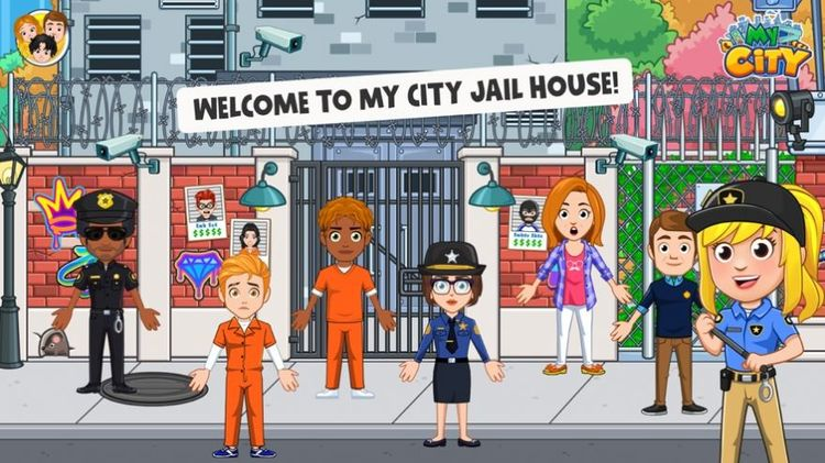 我的城市21游戏下载