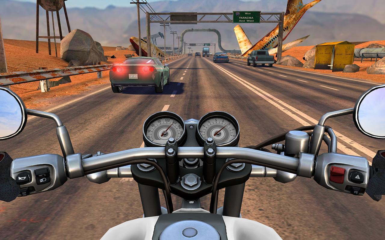 机动骑乘公路交通安卓版下载