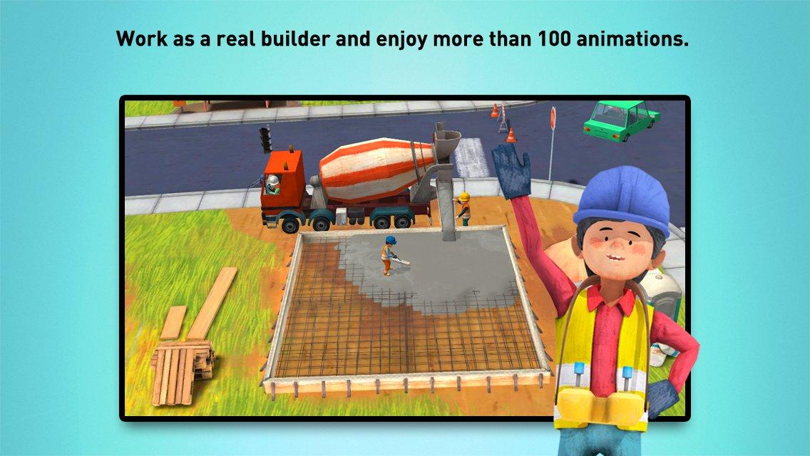 小小建筑工免费下载