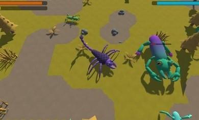三维进化模拟器游戏下载