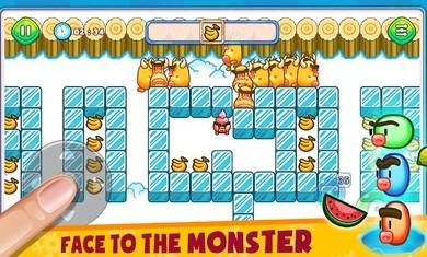 水果和冰淇淋游戏下载