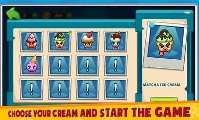 水果和冰淇淋安卓版下载