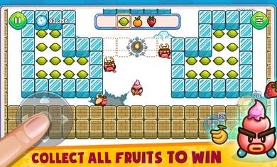 水果和冰淇淋免费版下载
