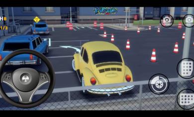 汽车入库模拟器最新免费版下载