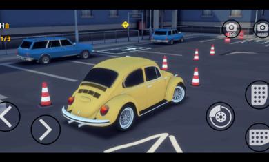 汽车入库模拟器安卓版下载
