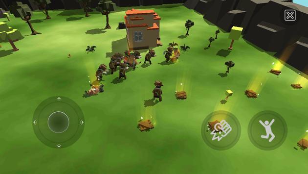 月光沙盒战斗模拟汉化破解版下载