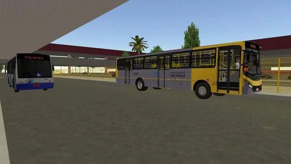 宇通巴士模拟器最新版