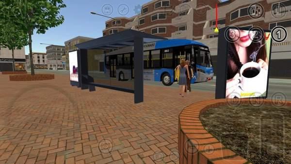 宇通巴士模拟器最新版2020