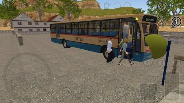 宇通巴士模拟器最新版下载