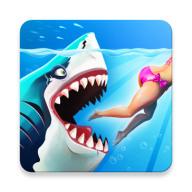 饥饿鲨世界下载破解版