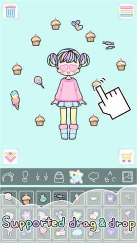 Pastel Girl游戏中文版