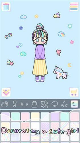 pastel girl最新版