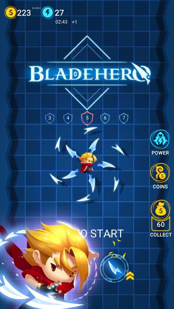 飞刀英雄传游戏下载