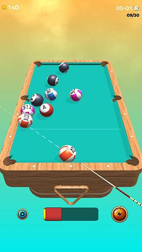 桌球2048红包版