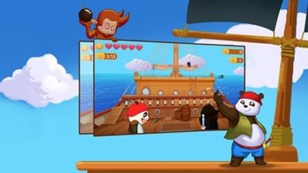 盗贼之海手机版游戏