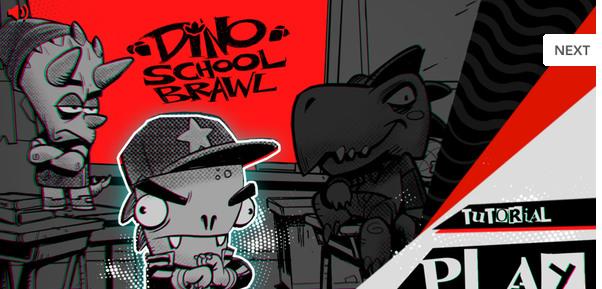 怪物学校恐龙