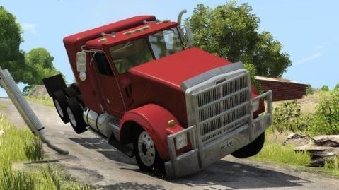 车祸模拟器正版下载