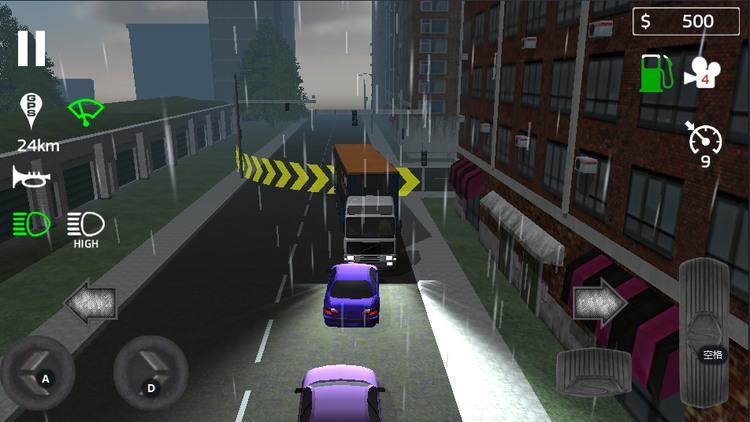 卡车人生手机版游戏下载