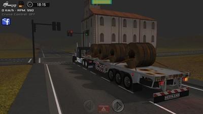 中国卡车模拟游戏下载