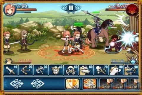 英雄王国最新版官方版安卓app下载安装