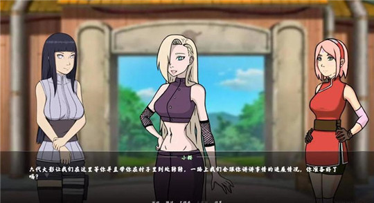 忍者训练师2.0汉化版预订