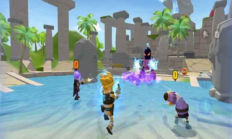 香肠派对游戏正版下载安装