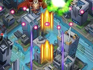超时空机战百度版下载