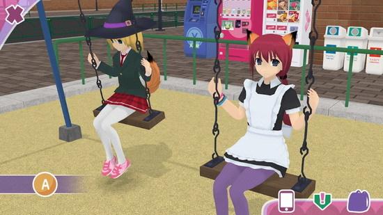 少女都市游戏下载