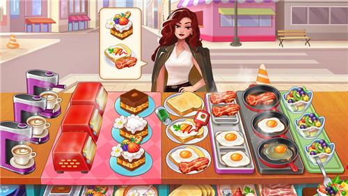 楼下的早餐店安卓版app下载