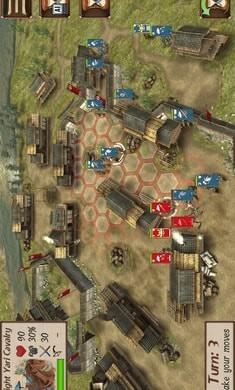 幕府帝国游戏下载