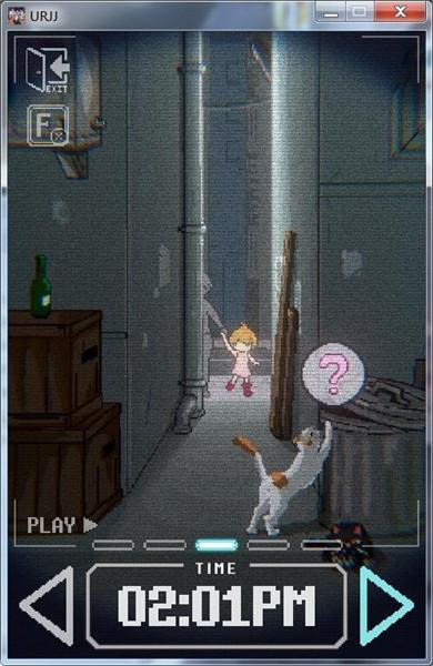 小巷子里的秘密事情游戏安卓版下载