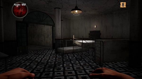 可怕的医院游戏下载