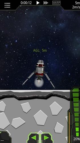 简单火箭安卓版下载