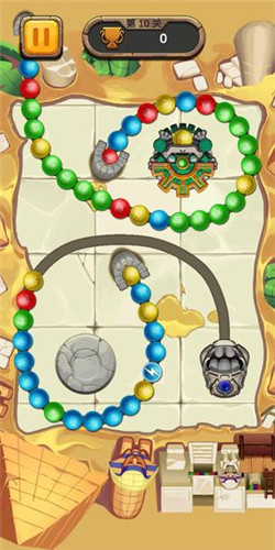 开心祖玛游戏免费最新版下载v1.0.100