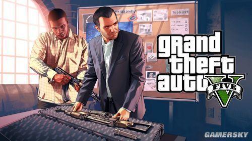 gta5手游正版游戏免费下载