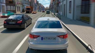真人汽车驾驶下载最新版