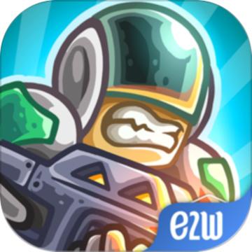 钢铁战队免费版
