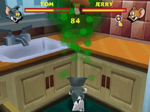 猫和老鼠单机版手机游戏下载