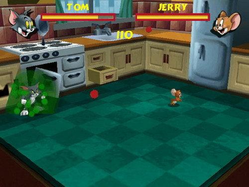 猫和老鼠游戏下载网易版