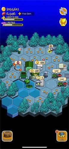 蘑菇物语游戏下载v1.09