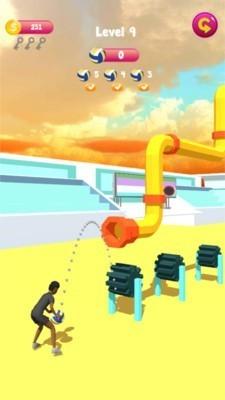 投篮高手3D最新版下载